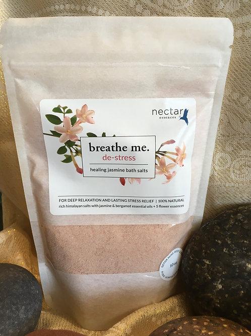 De-Stess Bath Salts - 10 oz