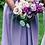 Thumbnail: Lilac Halterneck Gown