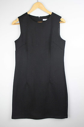 Alfred Sung Knit Shift Dress