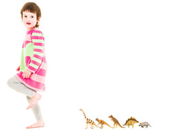 Baby Classes in Madrid