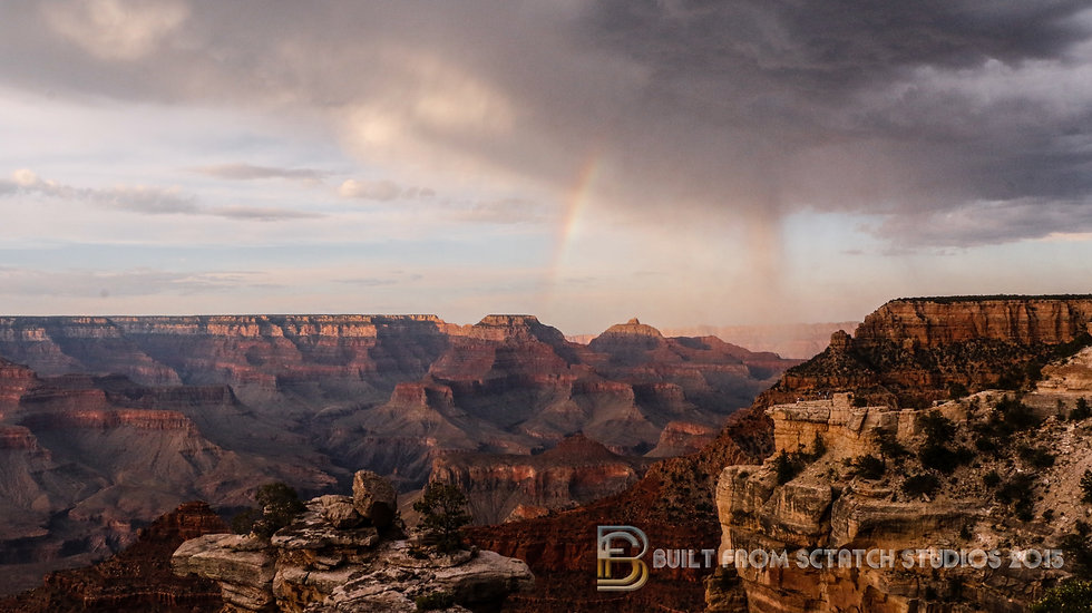 Built From Scratch Studios Photography: Grand Canyon Tours