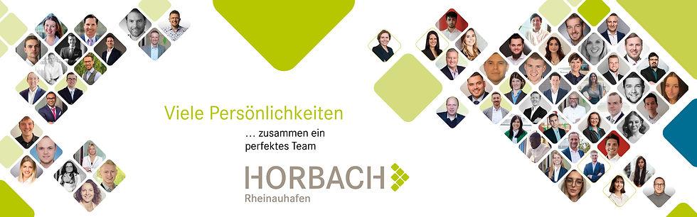 Experten-Team Horbach Rheinauhafen