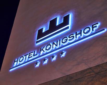 Hotel Königshof, Garmisch