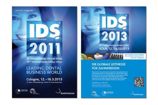 koelnmesse | IDS