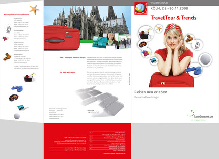 koelnmesse | TravelTour & Trends