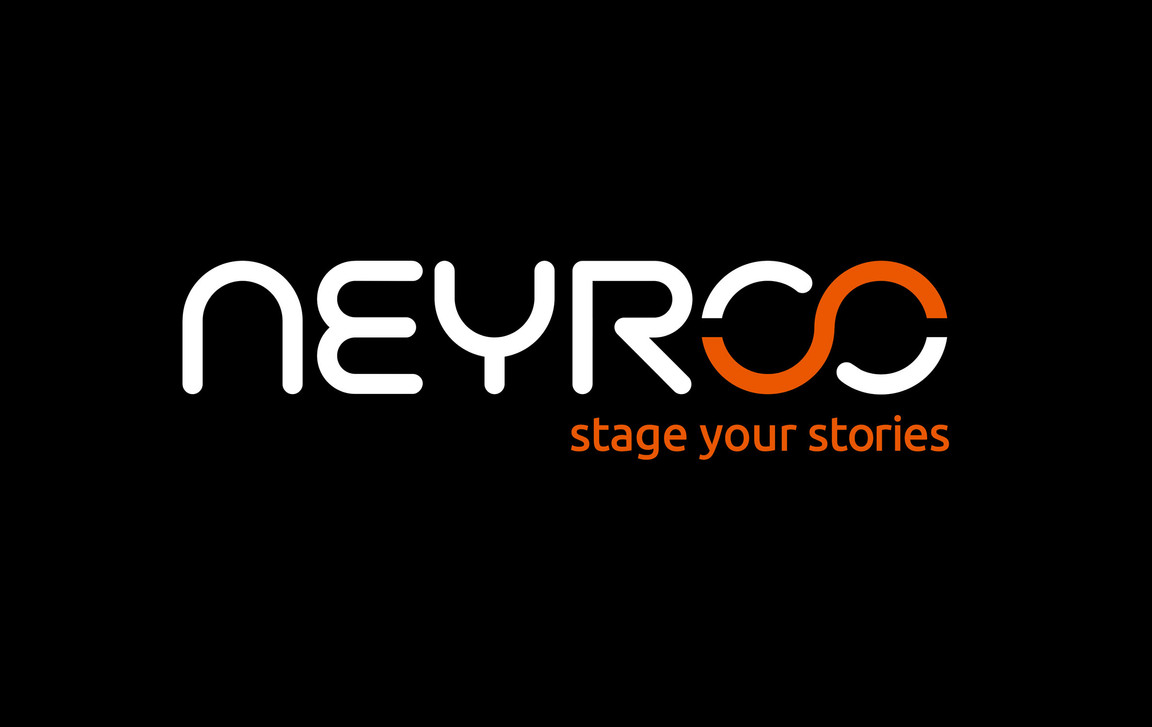 Neyroo | stage your stories