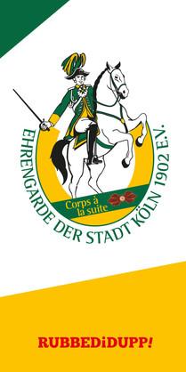 Ehrengarde der Stadt Köln
