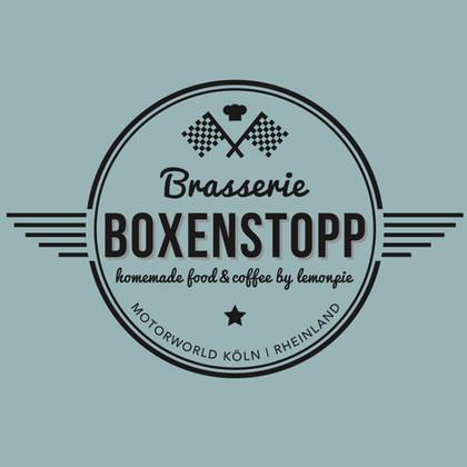 Brasserie Boxenstop