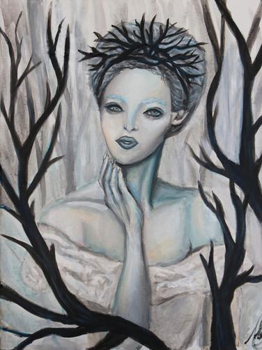 Collette the Winter Princess