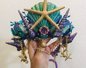Under the Sea Ariel