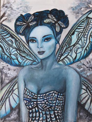 Dragonfly Fairy