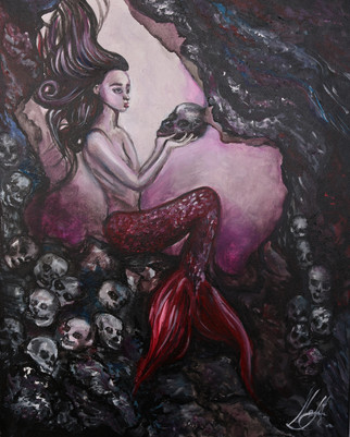 Deadly Siren