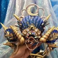 Celestial Moon Queen