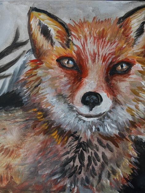 Fairytale Fox