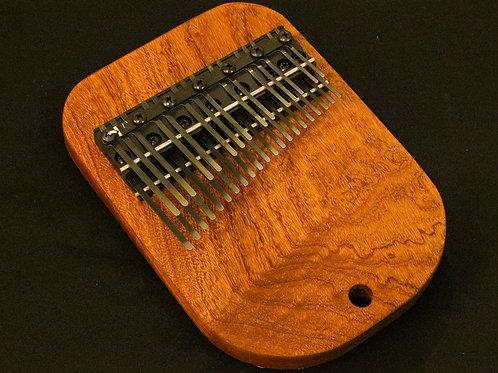 BugsGear custom cutting board 36key chromatic Kalimba free int'l shipping