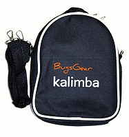 BugsGear Kalimba Bag