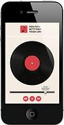 Rhythm App on Iphone