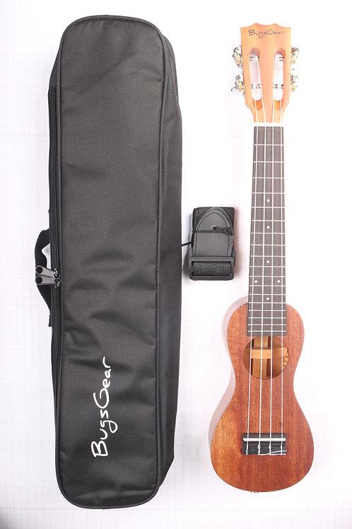 copy of Acoustic peanut Concert ukulele APE-CNT free international shipping