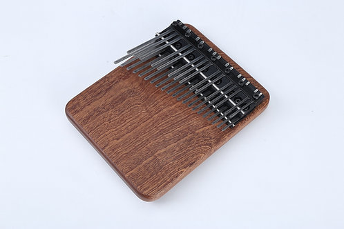 BugsGear 36key chromatic Kalimba handy type plate free int'l shippin