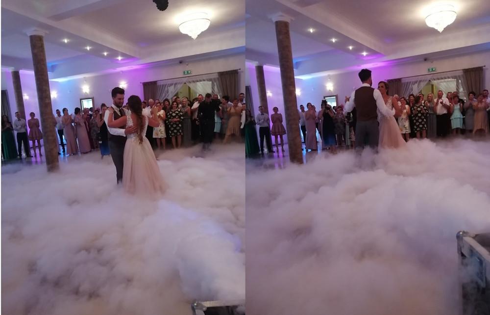 jakość ciężkiego dymu