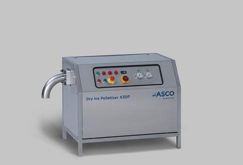 Maszyna do produkcji suchego lodu Dry Ice Pelletizer A30P