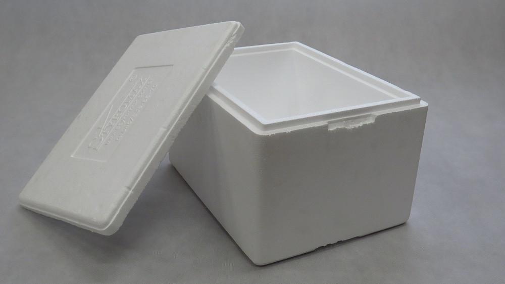 Pudełko Styrobox ST 10