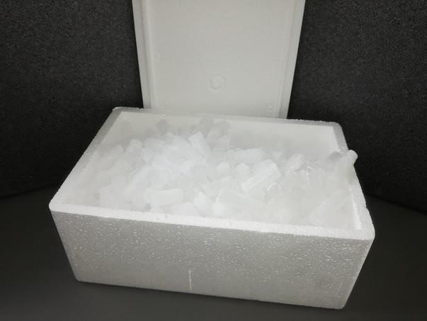 Sprzedaż suchego lodu w Warszawie