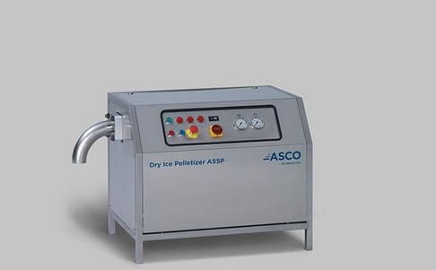 Maszyna do produkcji suchego lodu Dry Ice Pelletizer A55P