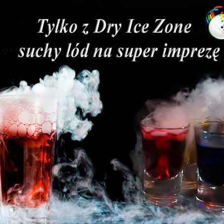 Czerwony drink