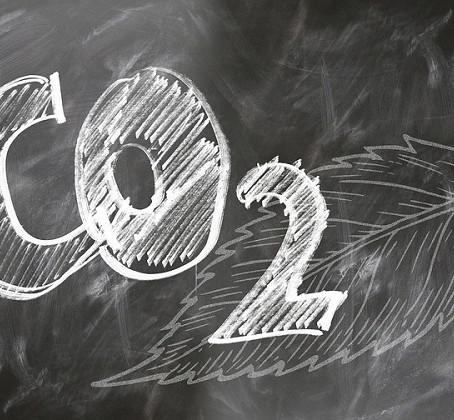 Dwutlenek węgla w opakowaniach