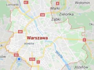 Dostawa suchego lodu w Warszawie