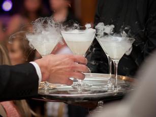 Ciężki dym na weselach