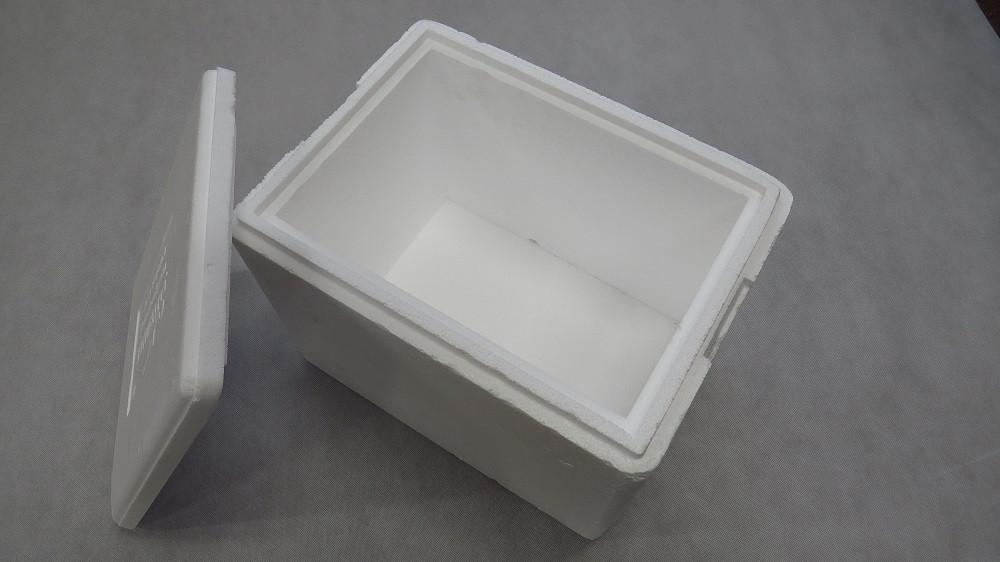 Pudełko Styrobox  ST 15
