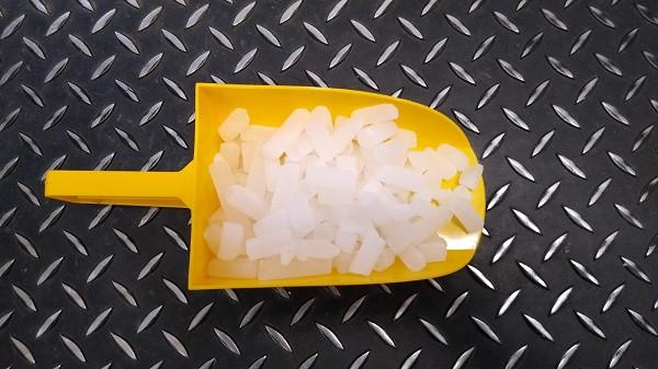 1 kg suchego lodu