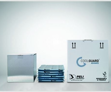 CoolGuard Advance 56 L