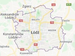 Dostawa suchego lodu w Łodzi