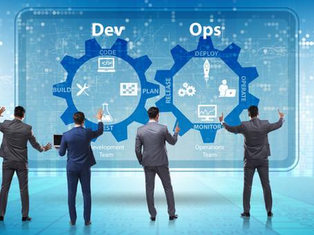 DevOps d'entreprise - Enjeux et solutions (partie 2/2)