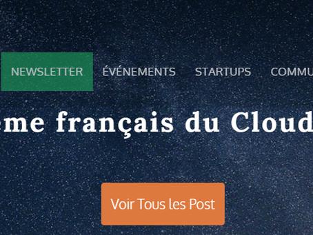 CirrusLine rejoint la communauté FranceClouds