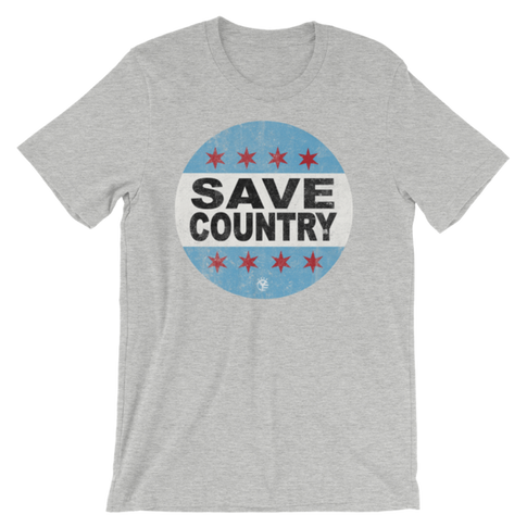 Save Country