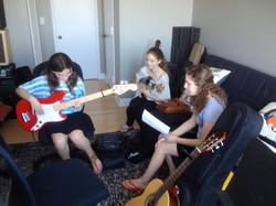 Music Lesson Bergen County, NJ