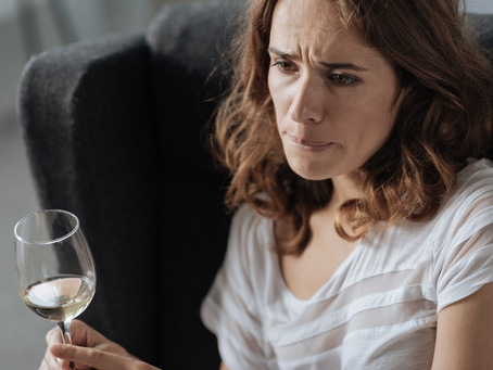 Are You a Grey-Area Drinker? Find Out Now