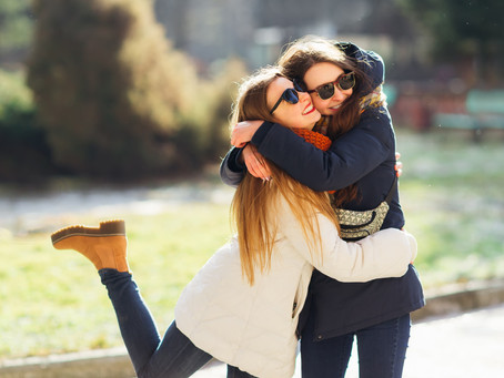 How to get your besties on board for your sober journey