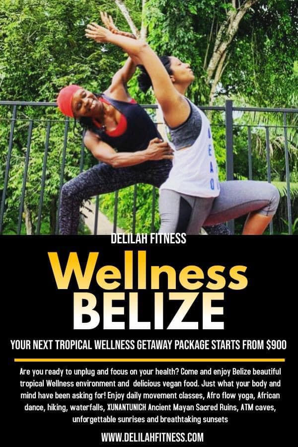 Fitness Wellness Belize