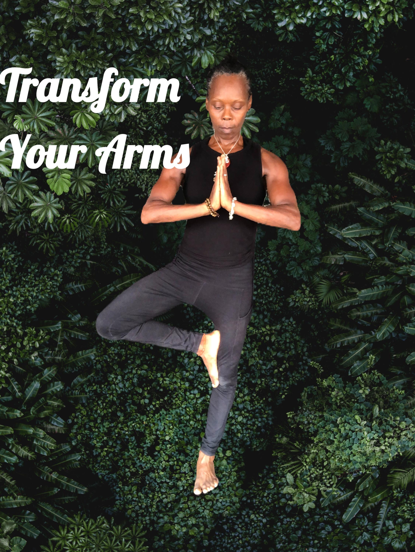 Transform Your Arms