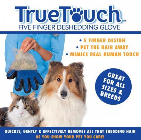 True Touch Glove