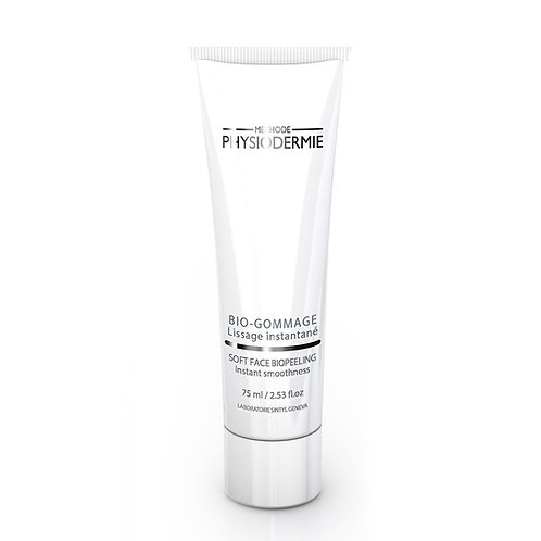 Soft Face Biopeeling Instant Smoothness