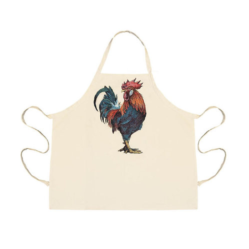 Rooster #3 Apron