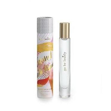 Coconut Milk Mango Rollerball Perfume