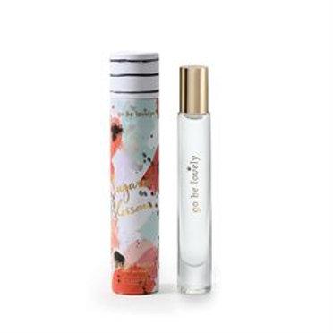 Sugared Blossom Rollerball Perfume
