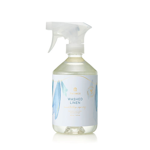 WASHED LINEN COUNTERTOP SPRAY